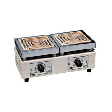 泰斯特 万用电阻炉,电子调温(立式),DK-98-II,双联,功率2*1,2个/包,成包售卖