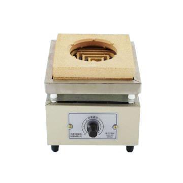 泰斯特 万用电阻炉,电子调温(立式),DK-98-II,单联,功率1KW,4个成包售卖