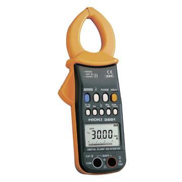 日置/HIOKI 3281钳形表,替代停产的3127-10