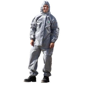 雷克兰CT3S428-M 凯麦斯3 带帽防护服,10件/箱