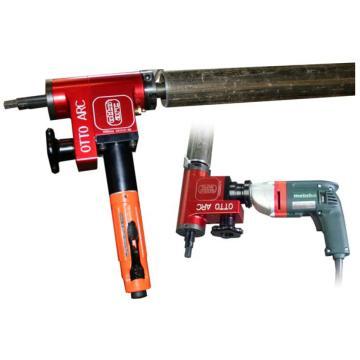 坡口机,PBM-2500,内涨式/气动或电动,适用于锅炉行业加工管道用