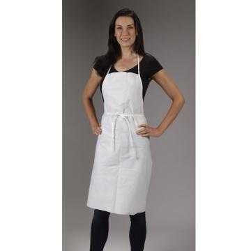 雷克兰Lakeland AMN601,麦克斯吊带围裙,71cm×91cm,100件/箱