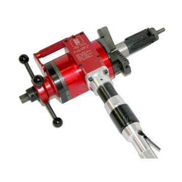 坡口机,PBM-6000,内涨式/气动或电动,蜗轮蜗杆驱动,适用于锅炉行业加工管道用