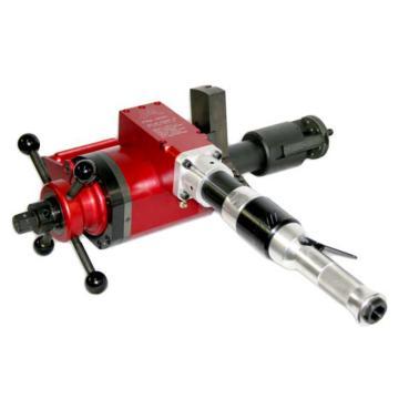 坡口机,PBM-8000,内涨式/气动或电动,蜗轮蜗杆驱动,适用于锅炉行业加工管道用