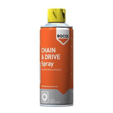 罗哥多用途链条喷剂,ROCOL 22001,300ML