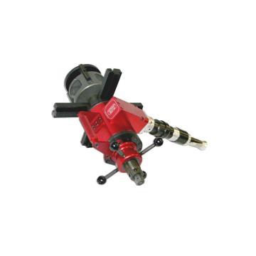 坡口机,PBM-12000,内涨式气动/插座式电钻,蜗轮蜗杆驱动,适用于超厚壁管子加工