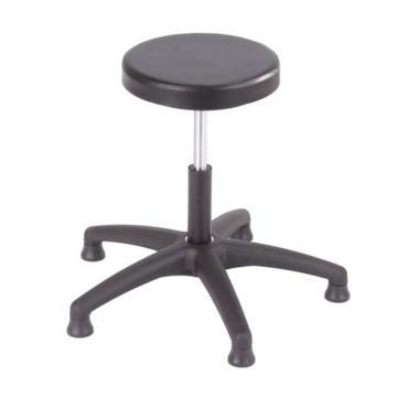 MEY工作凳, 黑色 高度调幅390-520mm(散件不含安装)