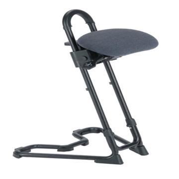 工位椅,MEY工位椅,软垫坐垫可旋转 倾斜度可调 高度可调680-910mm(散件不含安装)