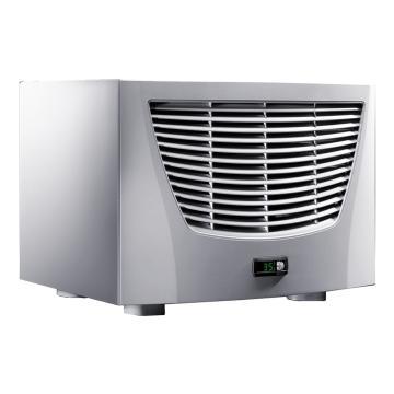 Rittal 顶装式标准型机柜空调,货号3383.500,制冷量1000W