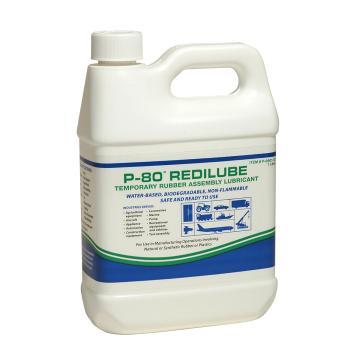 IPC 橡胶润滑剂,P-80 P-5321-12,1L/瓶