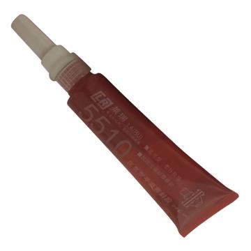 莱瑞 平面密封厌氧胶,LR5510,50ml