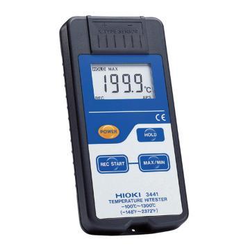 日置/HIOKI 3441测温仪 需另配温度探头