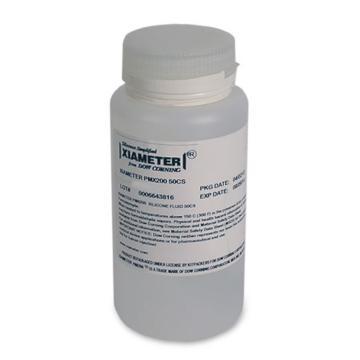 道康宁 硅油,PMX-200 50CST,1KG