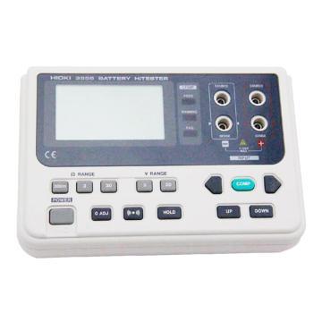 日置/HIOKI 3555电池测试仪,立即测定电池劣化情况,小型二次电池用