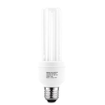 欧司朗 2U节能灯 7W 865 E27 白光 6500K 单位:个