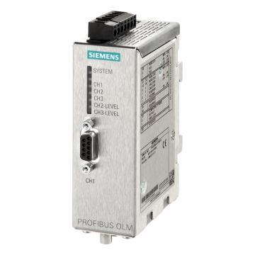 西门子/SIEMENS 6GK1503-3CB00光纤模块