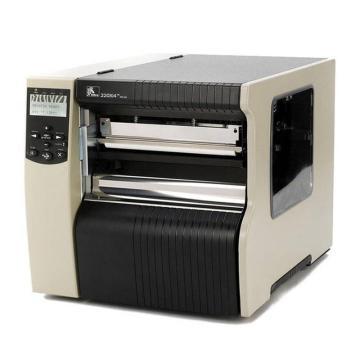 斑馬 條碼打印機, 220Xi 4 300dpi 單位:臺