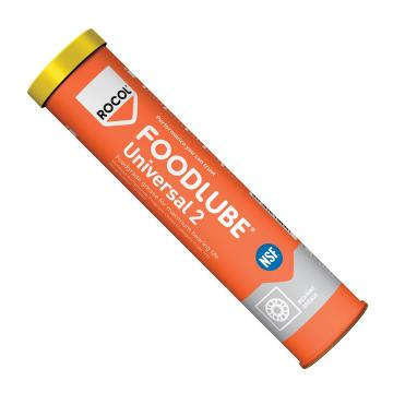 罗哥 食品级润滑脂,ROCOL 15231,380G/支