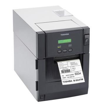 東芝 條碼打印機,B-SA4TM 單位:臺