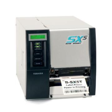 东芝条码打印机,B-SX5T 单位:台