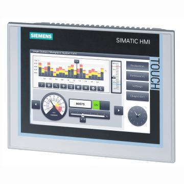 西门子SIEMENS 人机界面HMI,6AV2124-0GC01-0AX0