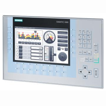 西门子SIEMENS 人机界面HMI,6AV2124-1JC01-0AX0