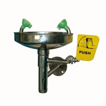 天津貝迪 壁掛式洗眼器BD-508A(原BD-508)