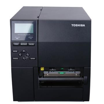 東芝 條碼打印機,B-EX4T2-H 單位:臺