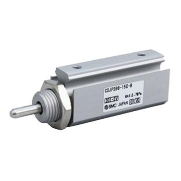 SMC 針型氣缸,CDJP2B6-20D