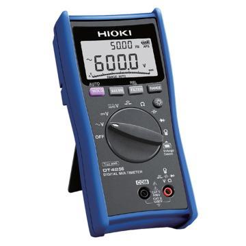 日置/HIOKI DT4256数字万用表,替代停产的3255-50