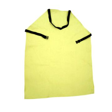 富力 隔热围裙,W9575K,耐高温500度耐磨防切割围裙