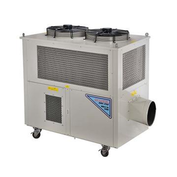 冬夏 工业移动式空调,SAC-250,10HP,380V