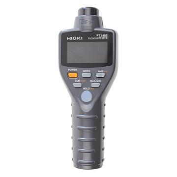 日置/HIOKI 轉速表,非接觸式/接觸式 FT3405