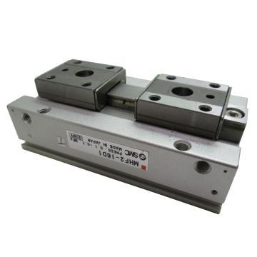 SMC 平行开闭型气爪,中行程,MHF2-20D1