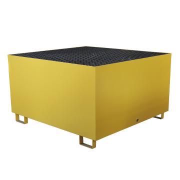 SYSBEL 盛漏托盘,IBC桶钢制盛漏托盘,SPM112
