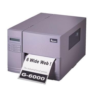 立象 條碼打印機,G6000200dpi 單位:臺