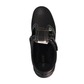 EHS 夏季安全鞋,防砸防刺穿防静电,45,ESC1615