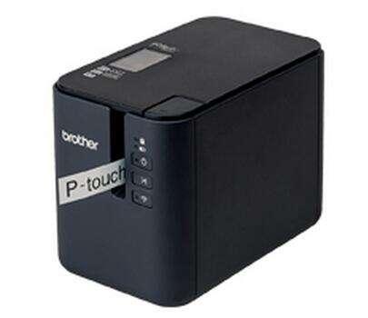 兄弟标签打印机,PT-P950NW 具有蓝牙、WIFI接口功能