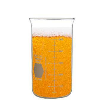 KIMBLE高型烧杯,无具嘴,600ml