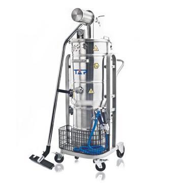 防爆吸尘器气动干式50L