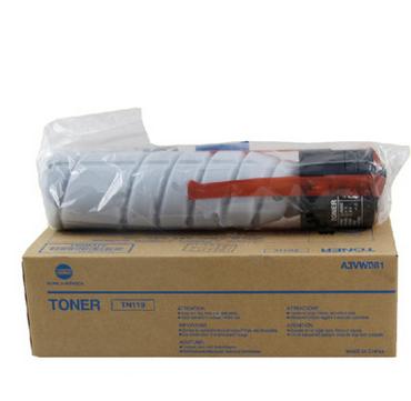 柯尼卡美能达TN-119 低容量黑色碳粉  适用bizhub 195/7719