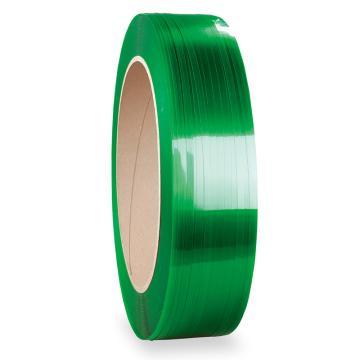 友乐 C级PET塑料打包带,宽*厚:16mm*0.6mm,每卷长度约:1500m,20KG/卷
