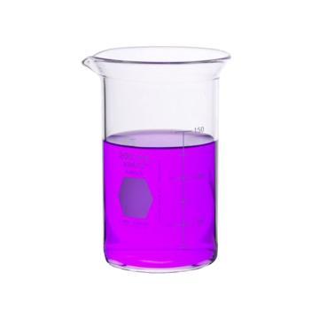 KIMBLE高型烧杯具嘴,300ml,玻璃