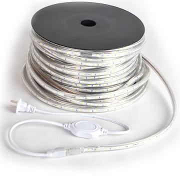 欧司朗 6W/865 晶享灯带 220V 白光,50米1卷,每米6W
