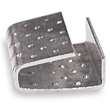 PET打包扣,0.8*16*30mm,1500个/箱