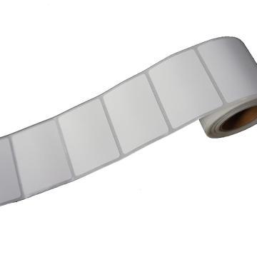 平面标签 40MM*30MM 白色 200张/卷 适配璞趣Q20