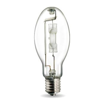 亚牌-JLZ400KN.ED(120).U4K.PSH.E40(PS-ED 400W) 泡型 欧标金卤灯,色温4200K 中性光,单位:个