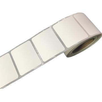 平面标签 30MM*25MM 白色 300张/卷 适配璞趣Q20