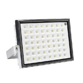 亚牌 LED泛光灯,白光,ZY338-070A220A-5700K790DGXY (70W),单位:个