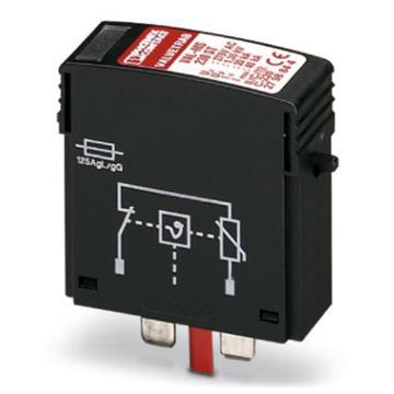 菲尼克斯PHOENIX 电涌保护器,VAL-MS 230 ST